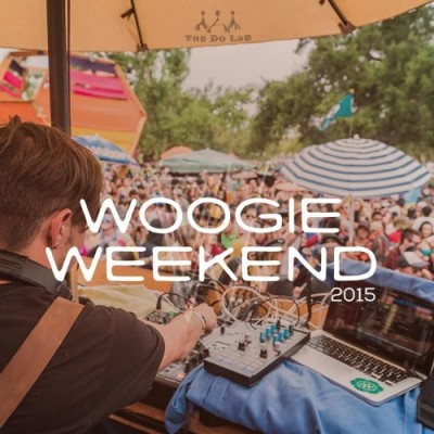 Pumpkin at Woogie Weekend 2015