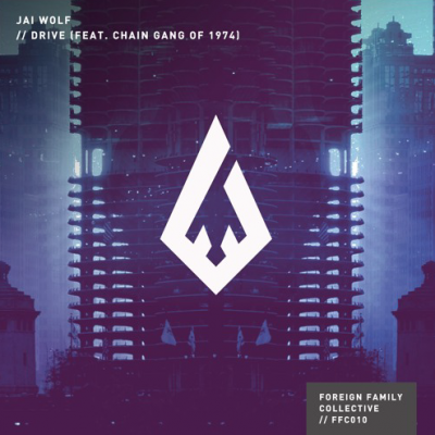 """Drive"" (feat. Chain Gang of 1974"" by Jai Wolf"