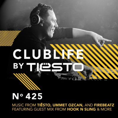 Tiesto Club Life No. 425