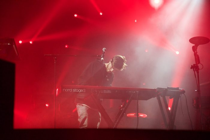 Lido on the Keys @ WTF stage