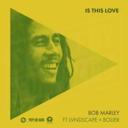 Bob Marley feat. LVNDSCAPE & Bolier - Is This Love