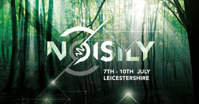 Noisily Festival @ Leicestershire | United Kingdom