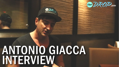 antonio giacca interview thumb png