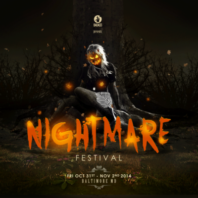 Nightmare Festival @ Camp Ramblewood | Darlington | Maryland | United States