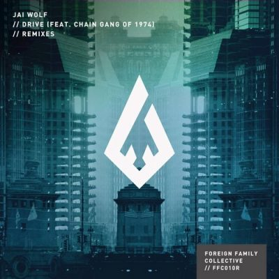 jai wolf remixes