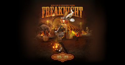 Freaknight Festival @ Tacoma Dome | Tacoma | Washington | United States