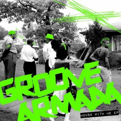 Groove Armada - Superstylin' (Riva Starr Edit)