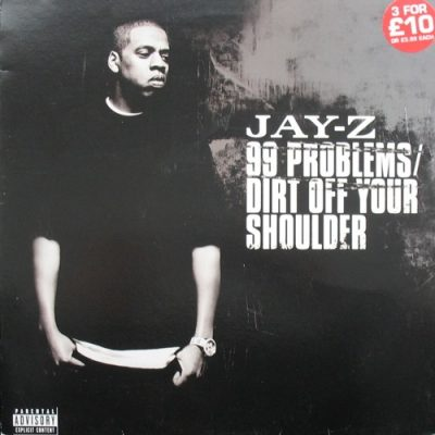 Tay Watts - 99 Problems (Le Boeuf Remix)