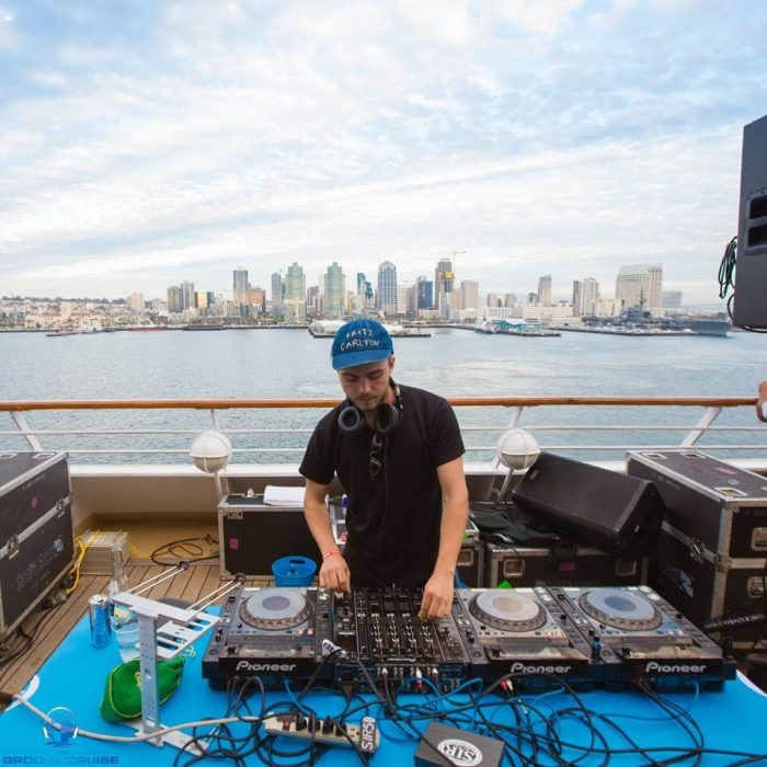 Photo from Groove Cruise