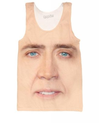 Click here to bring Nichloas Cage with you wherever you go