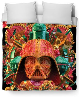Click here to buy Star Wars Duvet Cover