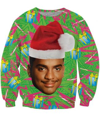 Click here to buy a Carlton Crewneck Sweatshirt