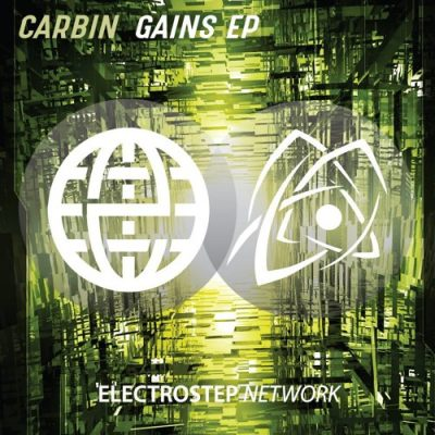 Carbin Feat. Rico Act - Turn Up [Electrostep Network EXCLUSIVE]