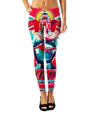 Click here to buy Elephant Kill Leggings
