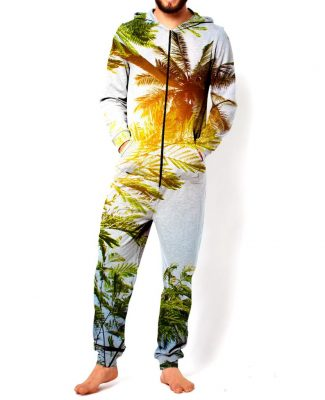 Click here to buy Palm Tree Jumpsuit