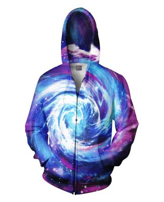 Click here to buy a Wormhole hoodie