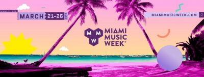 Miami Music Week 2017 @ Miami | Florida | United States