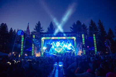SnowGlobe 2016 Review