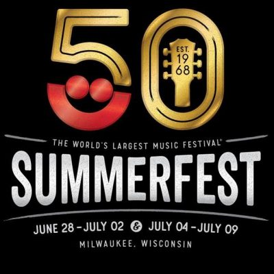 Summerfest Milwaukee @ Milwaukee | Wisconsin | United States