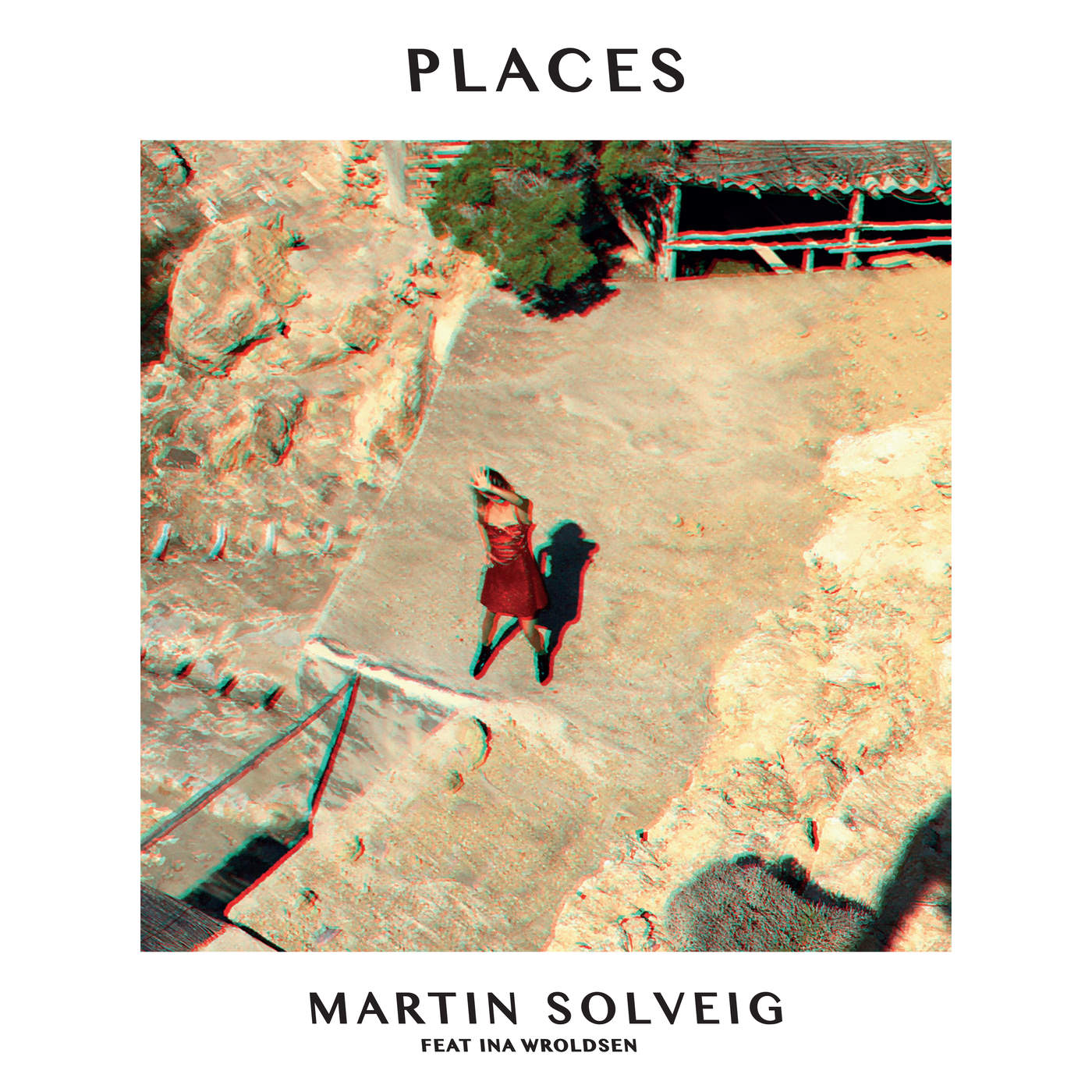 Martin Solveig Places
