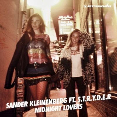 Sander Kleinenberg Midnight Lovers