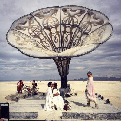 Burning Man @ Black Rock Desert | Nevada | United States