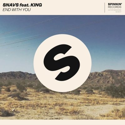 Snavs ft. KING - End With You