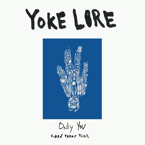 "Chad Valley Produces Ambient Electro-Pop Remix  Yoke Lore's ""Only You"""