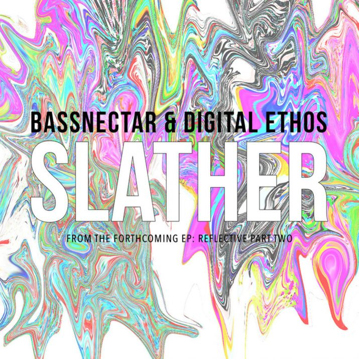 "Bassnectar Releases ""Slather"" Featuring Digital Ethos"