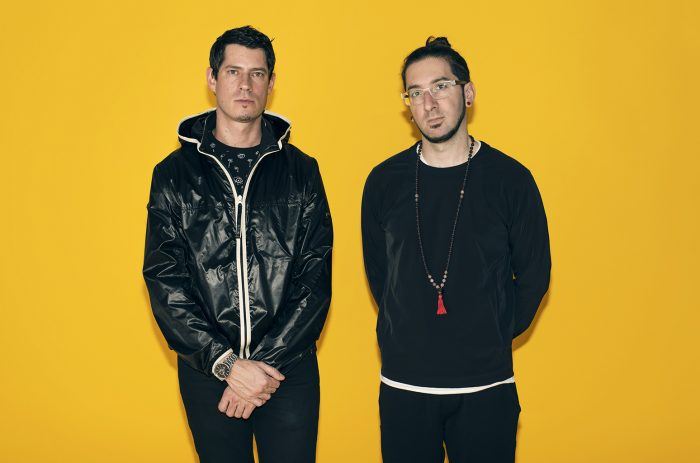 "Brace Yourselves Big Gigantic's ""Winter Chill Mix Volume 4"" Just Dropped"
