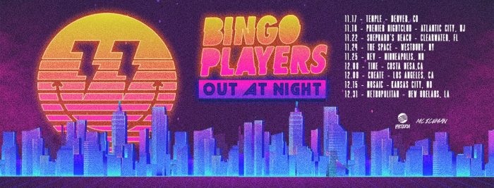 This Special Bingo Players Documentary Will Give You Chills