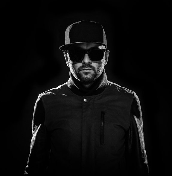 """Gramatik's EP """"Re: Coil EP Part I"""" Proves He Is Here To Stay"""