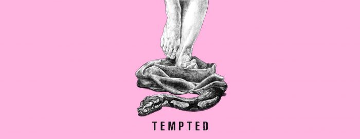 "Be ""Tempted"" With Rainer + Grimm 's Latest Track"