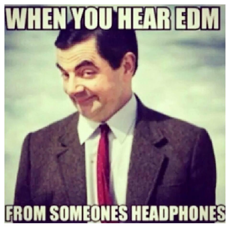 Funny House Music Meme : Of our favorite edm memes music festival
