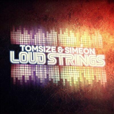 Loud strings by tomsize & simeon on mp3, wav, flac, aiff & alac at.