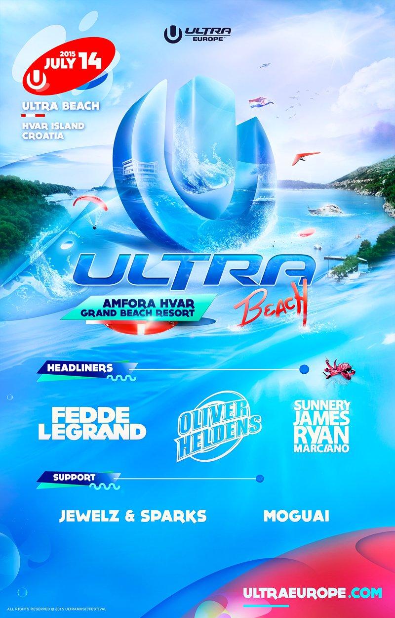 ultra-beach-lineup