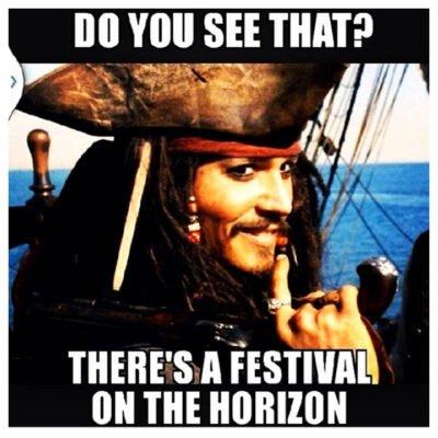 festival on the horizon 400x400 hilarious memes that capture the essence of edm