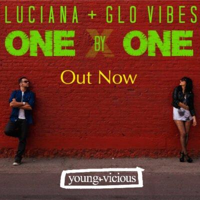 Luciana & GloVibes Drop a Massive Summer Anthem