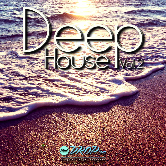 Let chill feels fly with this breezy deep house playlist for Deep house music playlist