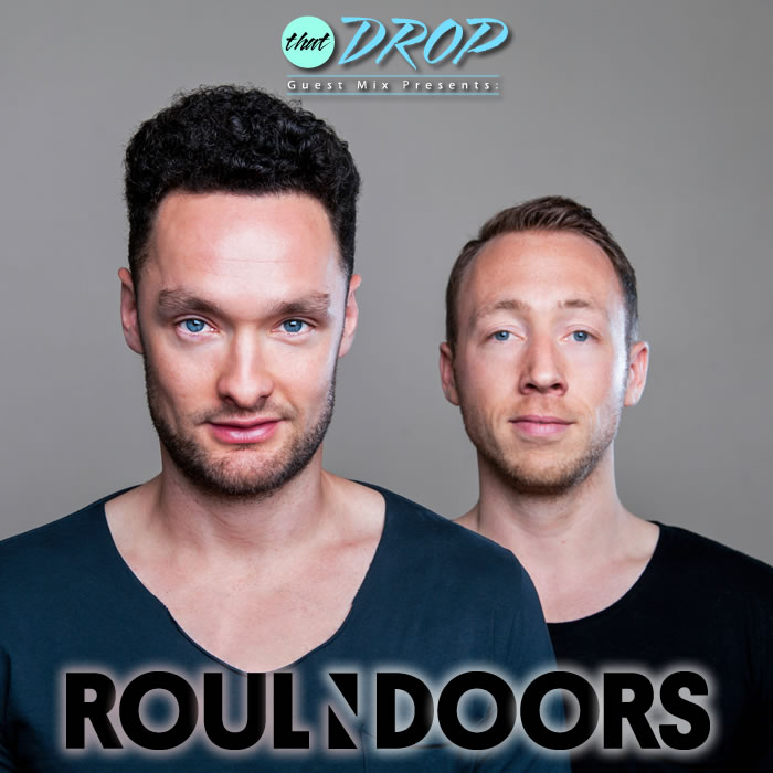 RoulnDoors DJ Mix