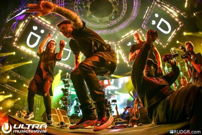 Skrillex Diplo Justin Bieber Grammy Performance