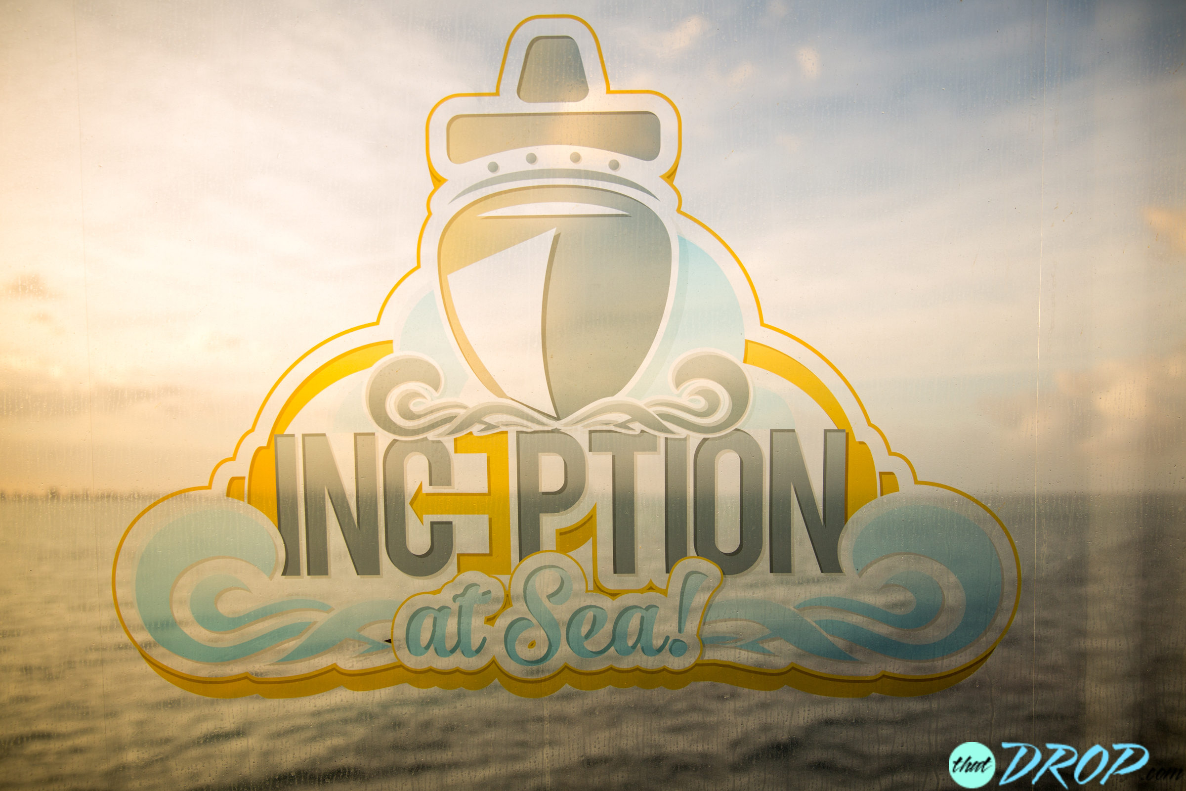 Inception At Sea 2016 - All Photos by Joe Chung Photography