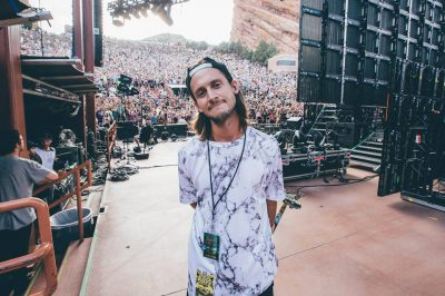you should yoder the edm videographer every dj is hiring