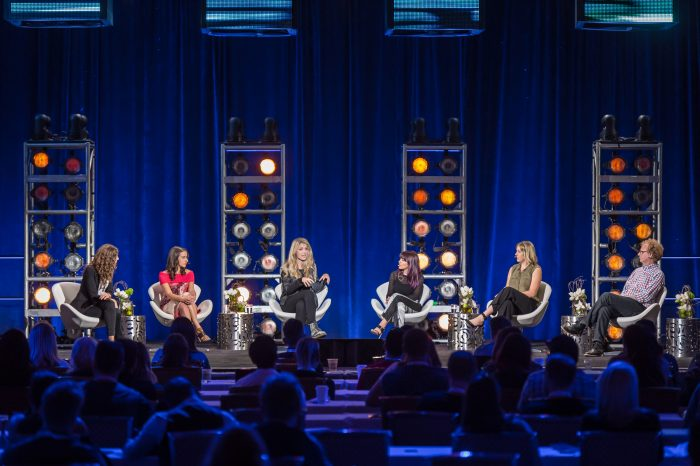 EDMbiz 2016 - Photo via aLIVE Coverage