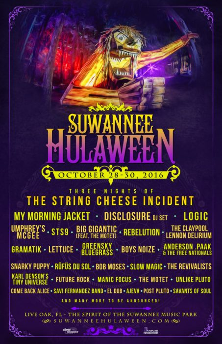 5 freaky halloween music festivals to scare the rave out of you