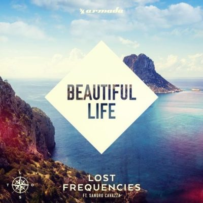"""Lost Frequencies' """"Beautiful Life"""" Inspires Two Stunning Edits"""