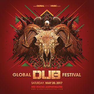Global Dub Festival 2017
