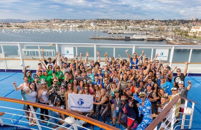GCFAM in the Port of San Diego