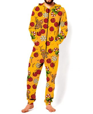 Purchase a Have a Cheesy Christmas Onesie