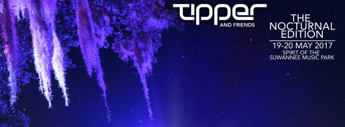 Tipper & Friends: Nocturnal Edition